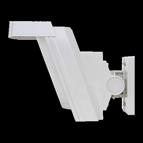 Detector de miscare in dubla tehnologie PIR+MW, de exterior, cu anti-masking - OPTEX HX-40DAM [1]