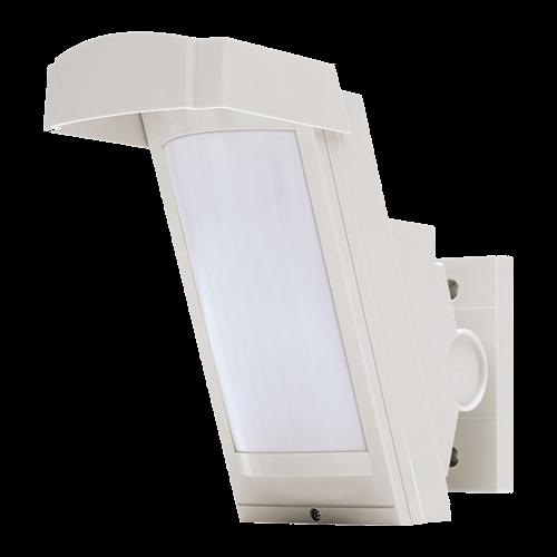 Detector de miscare in dubla tehnologie PIR+MW, de exterior, cu anti-masking - OPTEX HX-40DAM [0]
