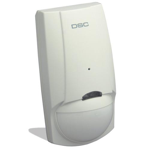 Detector de miscare PIR combinat cu detector de spargere geam - DSC LC-102PIGBSS [0]
