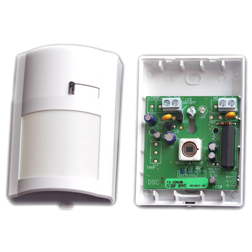 Detector de miscare PIR - DSC BV201 [0]