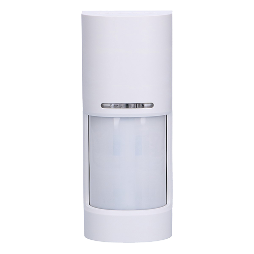 Detector de miscare PIR exterior, 12m, 180°, dual cu anti-masking - OPTEX WXI-AM [1]