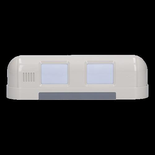 Detector de miscare PIR exterior, 24m, narrow - OPTEX BX-80N [2]
