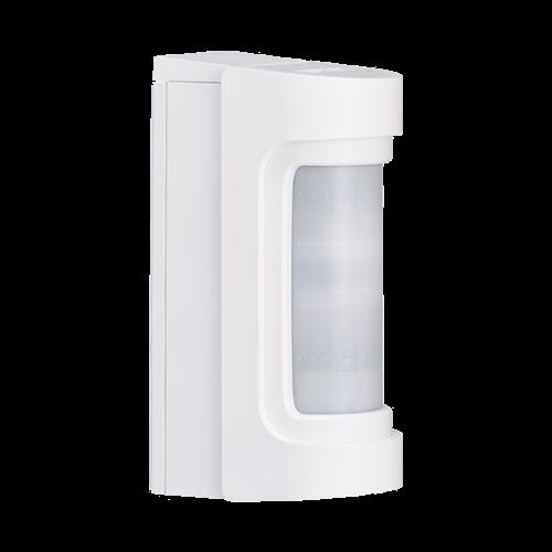 Detector de miscare PIR exterior, 90°, 12m, anti-masking, baterii - OPTEX VXS-RAM(W) [0]