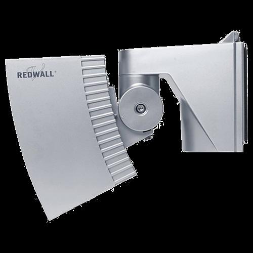 Detector de miscare PIR exterior comanda CCTV, 40 x 4m, anti-masking, anti-vandal - OPTEX SIP-404 [1]