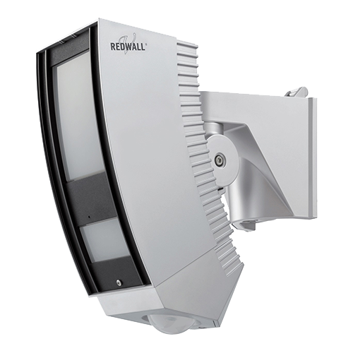 Detector de miscare PIR exterior IP-POE, comanda CCTV, 40 x 4m + 5 x 5m, anti-masking, anti-vandal - OPTEX SIP-404-5-IP-BOX [0]
