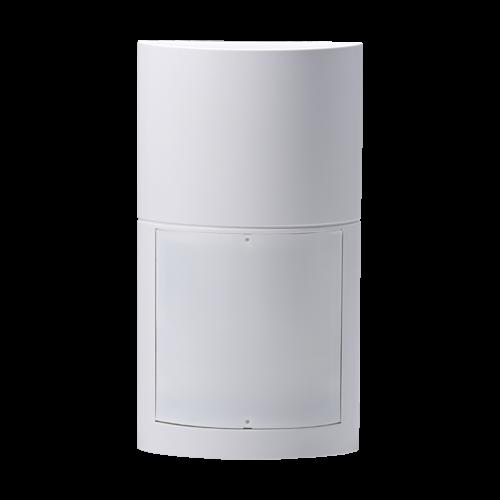 Detector de miscare PIR exterior, montare high/low, baterii - OPTEX QXI-R [0]