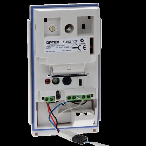 Detector de miscare PIR exterior - OPTEX LX-802N [1]