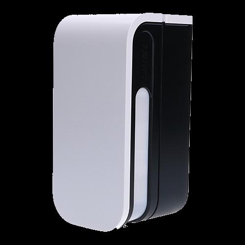 Detector de miscare PIR exterior, quad narrow cu anti-masking, baterii - OPTEX BXS-RAM [0]