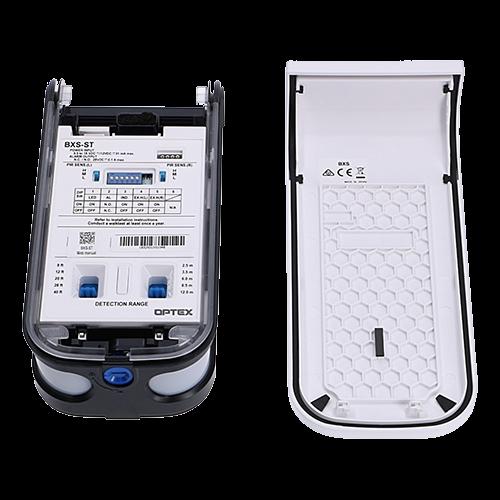 Detector de miscare PIR exterior, quad narrow - OPTEX BXS-ST [1]