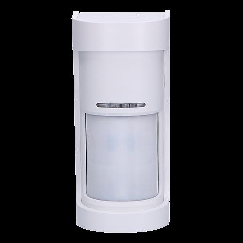 Detector de miscare PIR+MW exterior, 12-19m, 180°, quad cu anti-masking - OPTEX WXS-DAM-X5 [1]
