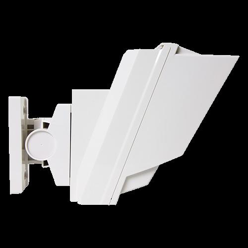 Detector PIR de exterior, 24 x 2m, baterii - OPTEX HX-80NRAM [1]