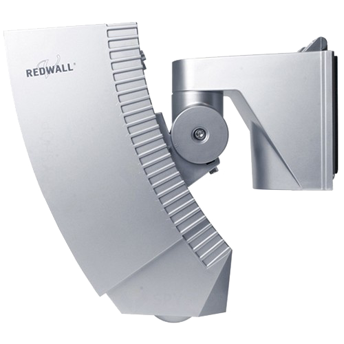 Detector PIR REDWALL de exterior, 50 x 30m + 6 x 9m, anti-masking, anti-vandal - OPTEX SIP-5030 [1]