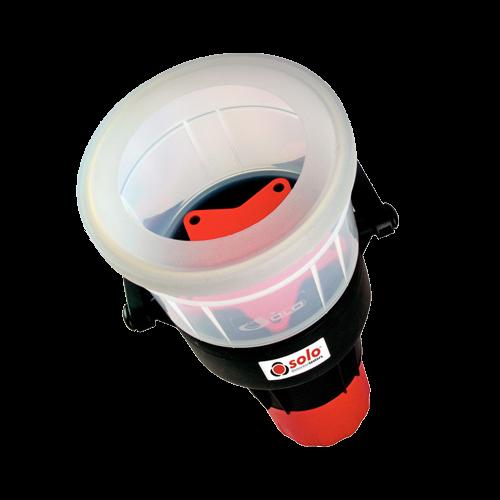 Dispensor pentru testerul cu aerosol SOLO-330 [0]