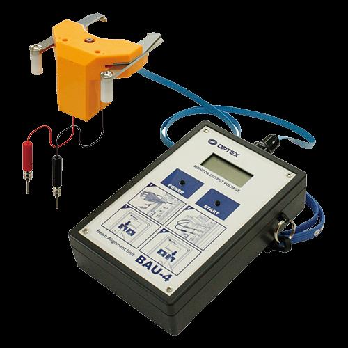 Dispozitiv aliniere automata a fasciculelor - OPTEX BAU-4 [0]