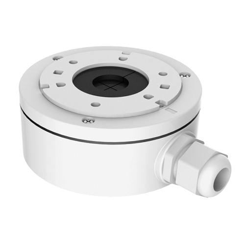 Doza conexiuni pentru camerele tip 'Dome' si 'Bullet' - HIKVISION DS-1280ZJ-XS [0]