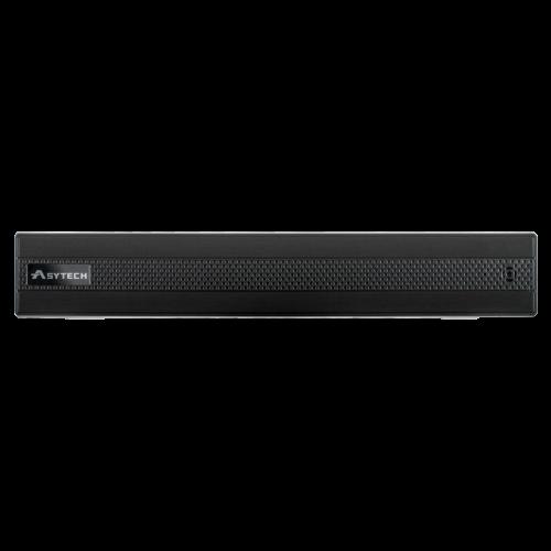 DVR 8 ch. video 5MP lite, 1 ch. audio, H.265 - ASYTECH VT-1408HC [1]