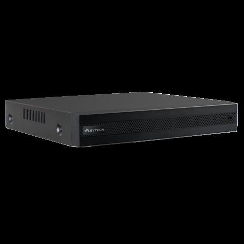 DVR 8 ch. video 5MP lite, 1 ch. audio, H.265 - ASYTECH VT-1408HC [0]