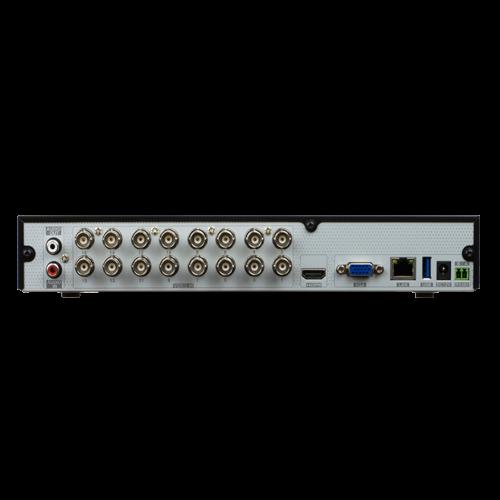 DVR Pentabrid 16 canale 2MP - 1080P - ASYTECH seria VT VT-1316HP [2]