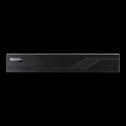 DVR Pentabrid 16 canale 2MP - 1080P - ASYTECH seria VT VT-1416HP [1]