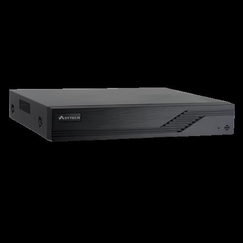 DVR Pentabrid 16 canale 2MP - 1080P - ASYTECH seria VT VT-1416HP [0]