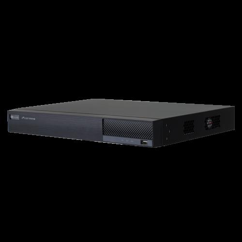 DVR Pentabrid 16 canale 2MP - 1080P - ASYTECH seria VT VT-2316HP [0]