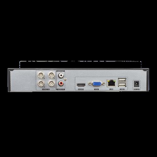 DVR Pentabrid 4 canale 2MP - 1080p Lite - ASYTECH seria VT VT-1404HL [2]