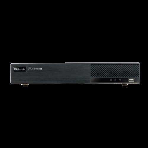 DVR Pentabrid 8 canale 2MP - 1080P - ASYTECH seria VT VT-1308HP [1]