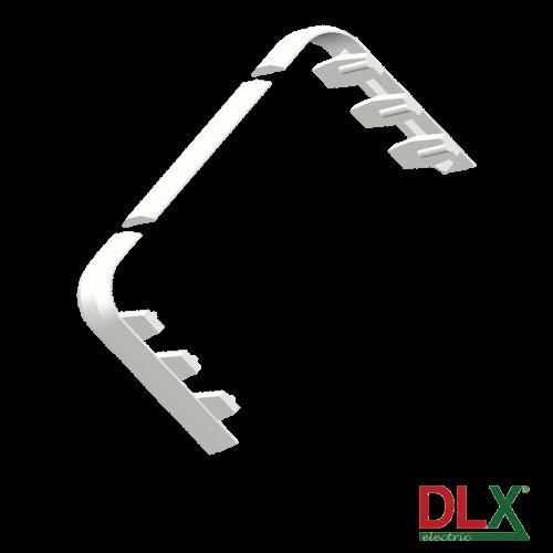 Element de imbinare pentru canal cablu 102x50 mm - DLX DLX-102-06 [0]