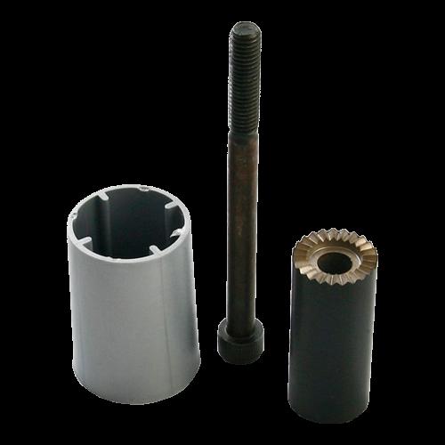 Extensie 50 mm ax transmisie DAB105 - DITEC DAB805SE5 [0]