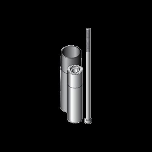 Extensie 70 mm ax transmisie DAB105 - DITEC DAB805SE7 [0]