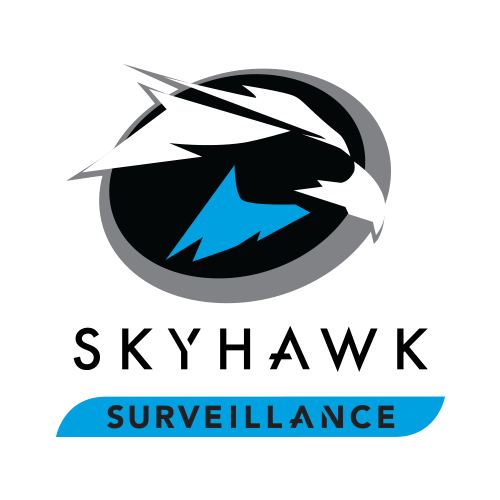 Hard disk 6TB - Seagate Surveillance SKYHAWK ST6000VX [2]