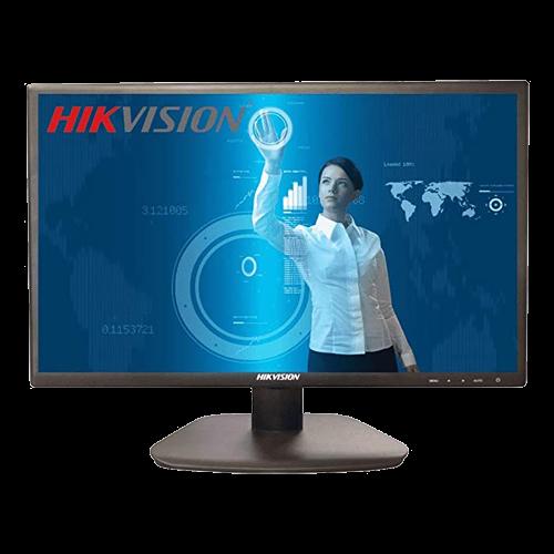 Monitor LED FullHD 22'', HDMI, VGA - HIKVISION DS-D5022QE-E [0]