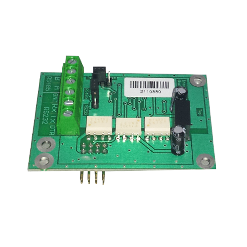 Interfata multifunctionala programabila - UNIPOS RS232-485 [0]
