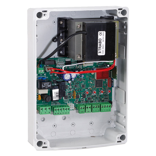 Kit automatizare poarta batanta 2x3.5m - DITEC DITPWR35HLE [2]