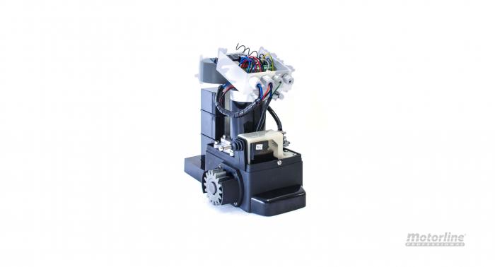 Kit automatizare poarta culisanta 500KG - MOTORLINE BRAVO524-KIT [3]
