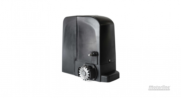 Kit automatizare poarta culisanta 500KG - MOTORLINE BRAVO524-KIT [1]