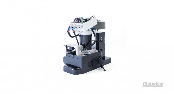 Kit automatizare poarta culisanta 500KG - MOTORLINE BRAVO524-KIT [2]