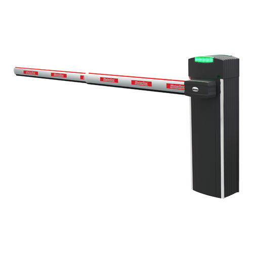 KIT bariera acces AUTO / 6 m, montaj universal ST/DR - MOTORLINE SIGMA-X6 [0]