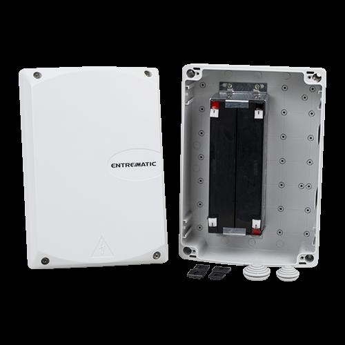 Kit baterii backup pentru automatizari - DITEC BBU20 [1]