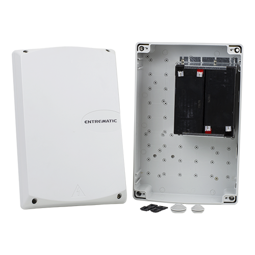 Kit baterii backup pentru automatizari - DITEC BBU65 [0]