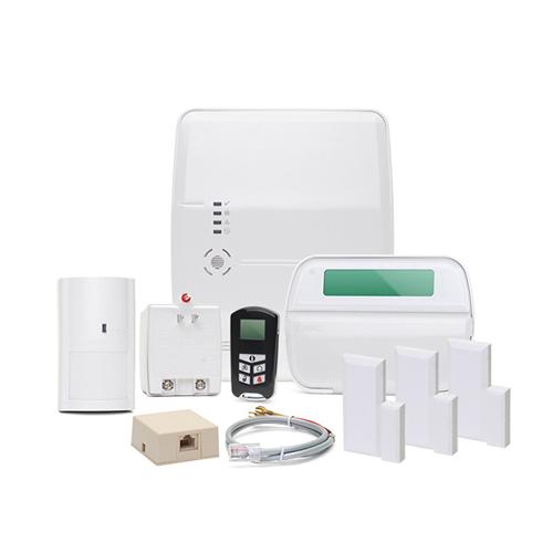 Kit centrala wireless ALEXOR- DSC KIT495 [0]