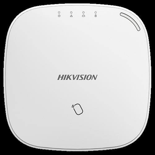 Kit sistem de alarma Wireless(868Mhz), 3G/4G, LAN-WIFI , RF Card - HIKVISION DS-PWA32-NKST-868 [1]