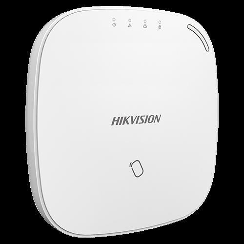Kit sistem de alarma Wireless(868Mhz), 3G/4G, LAN-WIFI , RF Card - HIKVISION DS-PWA32-NKST-868 [2]