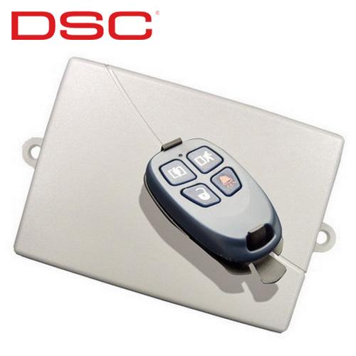 Kit wirelless (modul radio + telecomanda) - DSC RF5108WKK1 [0]