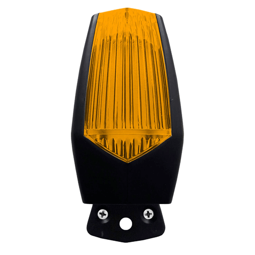 Lampa LED de semnalizare galbena Motorline - MP205 [1]