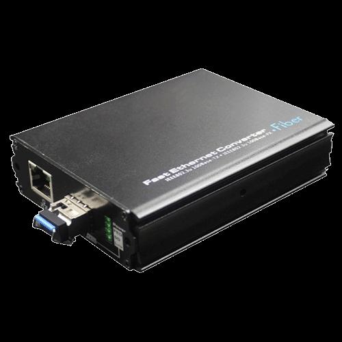 Mediaconvertor Gigabit port SFP - UTEPO UOF7201GE [1]