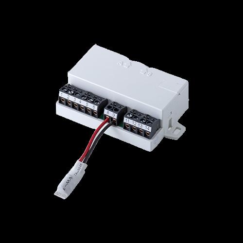 Modul adresabil pentru linie conventionala - UNIPOS FD7201S [0]