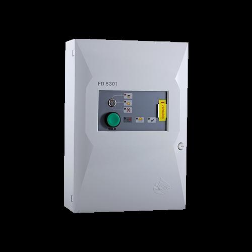 Modul de comanda sisteme stingere incendiu - UNIPOS FD5301 [0]