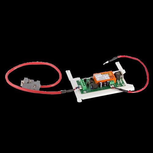 Modul de conectare TCP-IP pentru centralele de incendiu UNIPOS - UNIPOS  RS-LAN [0]