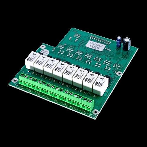 Modul extensie 8 iesiri releu pentru centrala FS5200 - UNIPOS FS5203 [0]